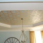 Чем гипсокартонный потолок интереснее натяжного?