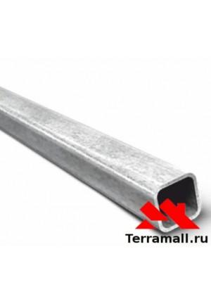 Труба профильная 40х40х3мм стальная (6м)