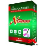 Клей  для обоев универсальный X-Glass, 200г