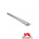 Арматура А3 6мм стальная рифленая (6м)