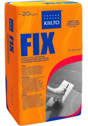 Киилто Фикс клей для плитки