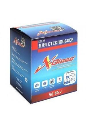 Клей для стеклообоев 500гр X-Glass, шт