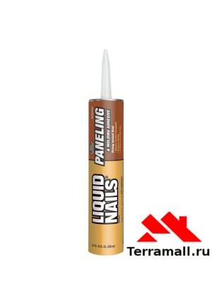 "Клей жидкие гвозди Liquid Nails LN-910 ""Панели и молдинги"""