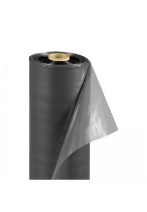 Пленка серая полиэтиленовая, 100 мкрн (рулон 3х100)
