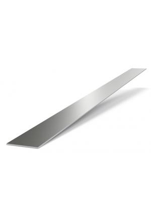 Полоса 20х2мм алюминиевая (3м)