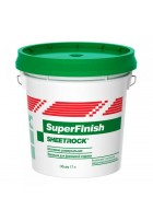 Шитрок шпаклевка готовая 28 кг. Sheetrock SuperFinish