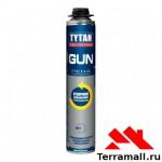Пена ТИТАН Professional profi 65 (750 мл)