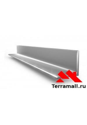 Уголок 40х40х4мм стальной (6м)