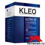 Клей для обоев Клео Ультра универсальный, 500 гр