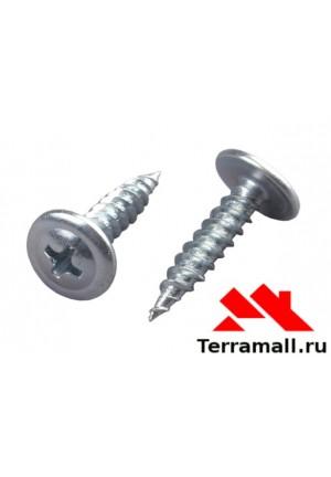 Саморез ММЦ-ПШ острый 4,2х16мм (1 кг)