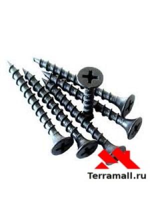 Саморезы по металлу 3.5х45 (1кг)