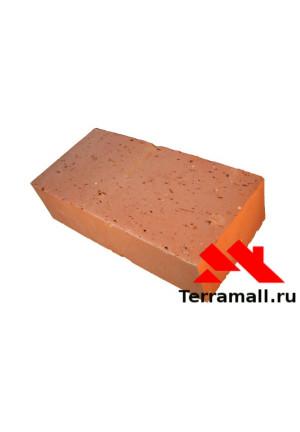 Кирпич строительный одинарный размер 250х120х65