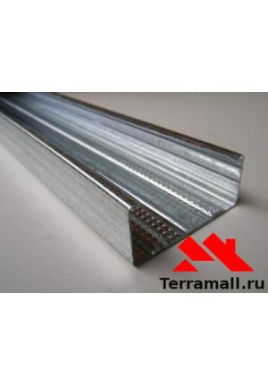 Профиль ПП 60х27 0.6 мм (3м) профиль. потолочный для гипсокартона