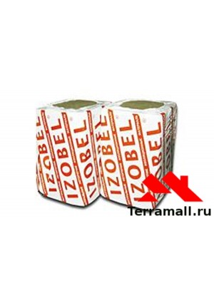 Утеплитель Izobel размер (1000х600х50) 0.27м3 (6м2)
