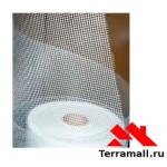 Сетка малярная (ячейка 2х2мм) размер 1х50м