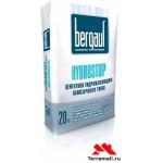 Бергауф Гидростоп Гидроизоляционная смесь (20кг)