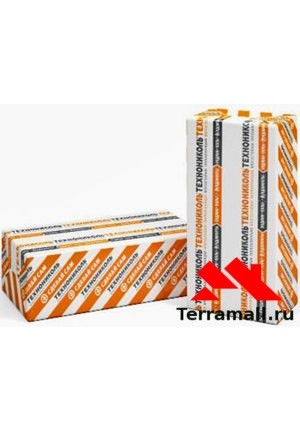 Технониколь Техноплекс Г4 XPS 1180х580х100 мм цена за лист
