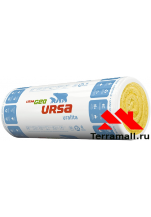 УРСА Гео Лайт 6250х1200х50мм (2шт=15м2=0,75м3)