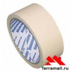 ЛЮКСТЕЙП Малярная лента 50ммх50м