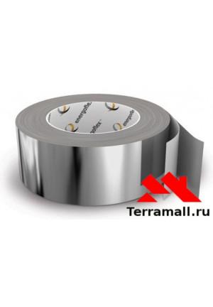 Скотч алюминиевый 50ммх10м