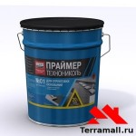 ТЕХНОНИКОЛЬ Праймер битумный 01 (20л)