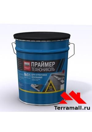 Праймер битумный Технониколь 01 20 л