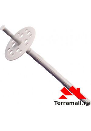 Дюбель для теплоизоляции П 10х120мм (1000шт)