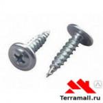 Саморез ММЦ-ПШ острый 4,2х19мм (1 кг)