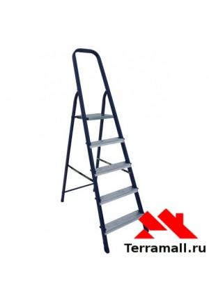 Лестница-стремянка металлическая