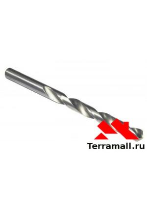 Сверла по металлу (удлиненные) от 2 до 4 мм