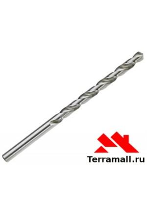 Сверла по металлу (удлиненные) от 5 до 12 мм