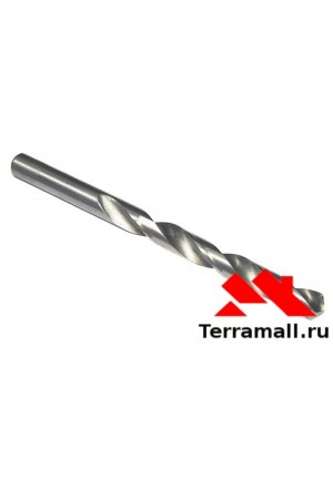 Сверла по металлу от 4 до 6 мм