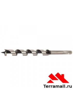 Сверла по дереву спиральные от 20 до 25 мм