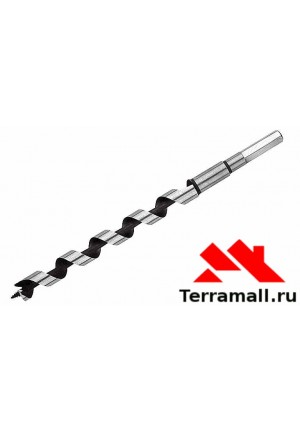 Сверла по дереву спиральные от 26 до 30 мм
