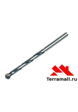 Сверла по бетону (Россия)