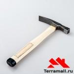 Молоток кирочка 600 гр, с ручкой, Россия
