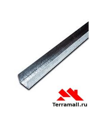 Профиль ПН-2 50х40мм 0.6 (3м)