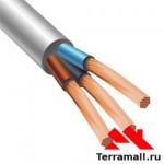 Провод ПВС-3х1.5 (1 м)
