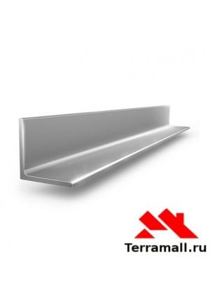Уголок 35х35х4мм стальной (6м)