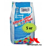 Затирка для швов ULTRACOLOR Plus от 2 до 20 мм.