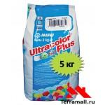 Затирка для швов ULTRACOLOR Plus от 2 до 20 мм.