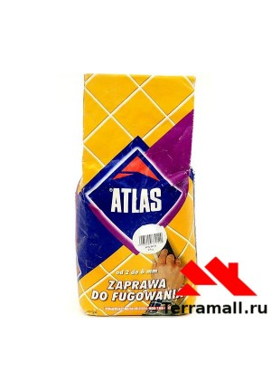 Затирка Атлас (Atlas)
