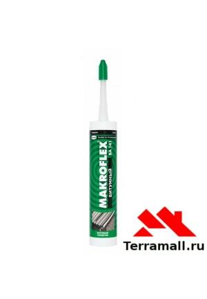 Герметик Makroflex (акриловый белый), 300мл