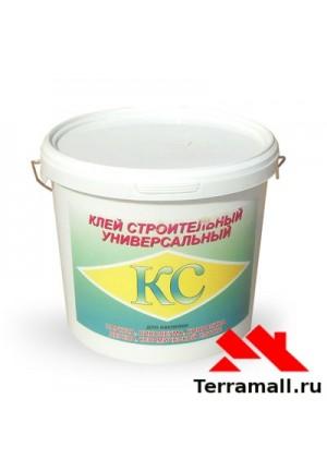 """Клей """"КС"""" строительный, 15 кг"""