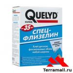 Клей Quelyd (СпецФлизелин) для флизелиновых обоев