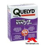 Клей Quelyd (для виниловых и текстильных обоев)