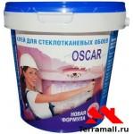 Оскар готовый клей для стеклообоев  10 кг Oskar