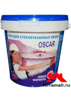 Готовый клей для стеклообоев  Оскар 10 кг