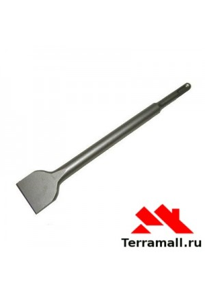 Зубило лопаточное SDS-MAX 25х600мм