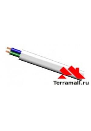 Кабель телефонный ШТЛП - 2 жильный (1п.м)